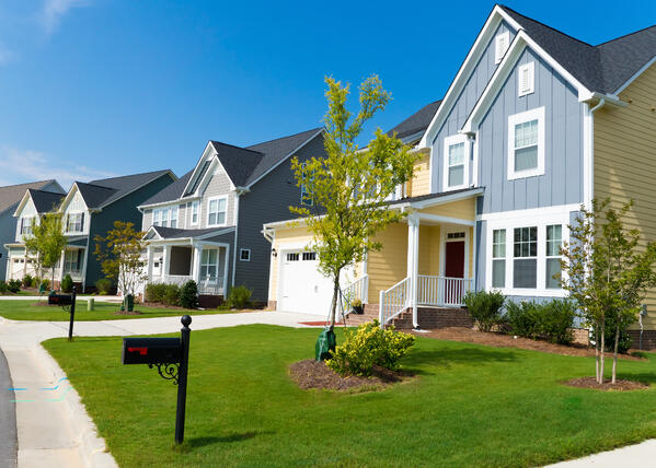 bigstock-Street-of-residential-houses-48944051